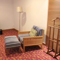 Отель Dusit Princess Srinakarin Бангкок удобства в номере