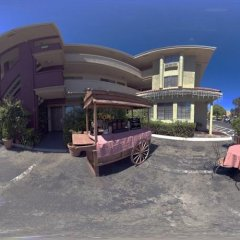 Executive Inn Hotel пляж фото 2