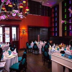 Отель Buddha-Bar Hotel Prague Чехия, Прага - 13 отзывов об отеле, цены и фото номеров - забронировать отель Buddha-Bar Hotel Prague онлайн помещение для мероприятий фото 2