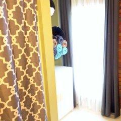 Отель Short North Guesthouse США, Колумбус - отзывы, цены и фото номеров - забронировать отель Short North Guesthouse онлайн ванная