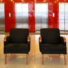 Отель Expo Hotel Испания, Валенсия - 4 отзыва об отеле, цены и фото номеров - забронировать отель Expo Hotel онлайн интерьер отеля