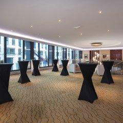 Отель Warwick Geneva Швейцария, Женева - 1 отзыв об отеле, цены и фото номеров - забронировать отель Warwick Geneva онлайн помещение для мероприятий