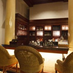 The Hotel Amara гостиничный бар