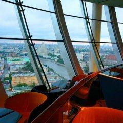 Гостиница Swissotel Красные Холмы балкон
