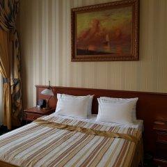 Гостиница Айвазовский комната для гостей