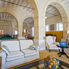 Отель I Monasteri Golf Resort Сиракуза интерьер отеля