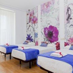 Отель Hostal Vazquez De Mella Мадрид сауна
