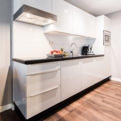 Отель NDSM Serviced Apartments Нидерланды, Амстердам - отзывы, цены и фото номеров - забронировать отель NDSM Serviced Apartments онлайн в номере фото 2