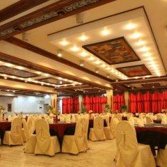 Отель Kandyan Arts Residency Канди помещение для мероприятий