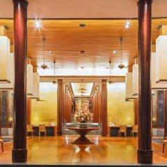 Отель Andara Resort Villas гостиничный бар