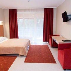 Отель Royal Spa Residence Литва, Гарлиава - отзывы, цены и фото номеров - забронировать отель Royal Spa Residence онлайн комната для гостей фото 3