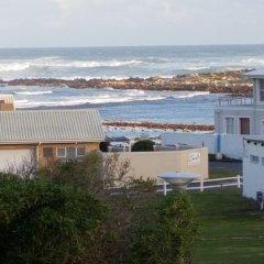 Отель South Point пляж