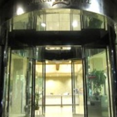 Отель Shingu Ui Hotel Япония, Начикатсуура - отзывы, цены и фото номеров - забронировать отель Shingu Ui Hotel онлайн вид на фасад