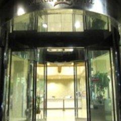 Shingu Ui Hotel Начикатсуура вид на фасад