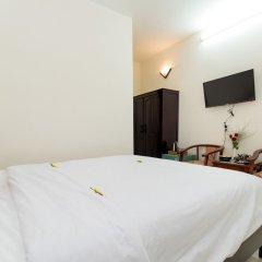 Отель Hoa Thu Homestay Хойан комната для гостей фото 2