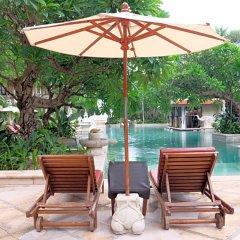 Отель Dor-Shada Resort By The Sea На Чом Тхиан фото 5