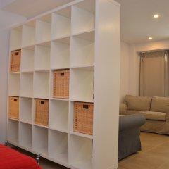 Отель City Suites Apartments Испания, Валенсия - отзывы, цены и фото номеров - забронировать отель City Suites Apartments онлайн комната для гостей фото 4