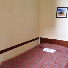 Отель Hostal Nilo Барселона сауна