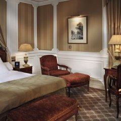 Отель Gran Melia Fenix - The Leading Hotels of the World комната для гостей фото 6