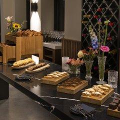 Отель Pestana Amsterdam Riverside – LVX Preferred Hotels & Resorts питание фото 3