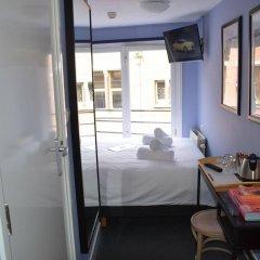 Отель Frisco Inn комната для гостей фото 4