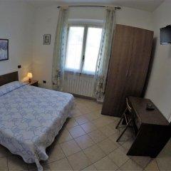 Отель Locanda Da Marco Пиньоне удобства в номере