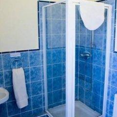 Отель The Knowsley B&B Великобритания, Ливерпуль - отзывы, цены и фото номеров - забронировать отель The Knowsley B&B онлайн ванная фото 2