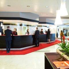 The President - Brussels Hotel интерьер отеля фото 2