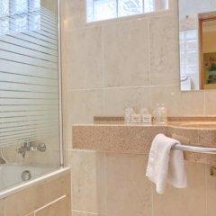 121 Paris Hotel ванная