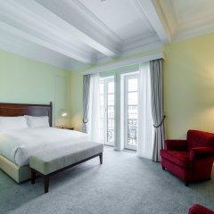 Отель Infante De Sagres 5* Номер Делюкс фото 2