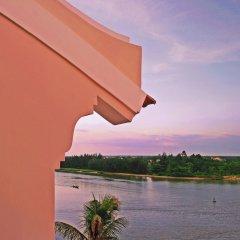 Lantana Hoi An Riverside Boutique Hotel фото 3