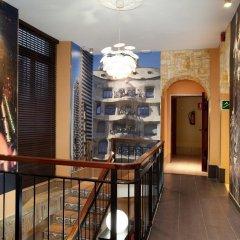 Отель Hostal Fernando Испания, Барселона - отзывы, цены и фото номеров - забронировать отель Hostal Fernando онлайн интерьер отеля фото 2