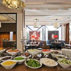 Отель Scandic Park Швеция, Стокгольм - отзывы, цены и фото номеров - забронировать отель Scandic Park онлайн питание фото 2
