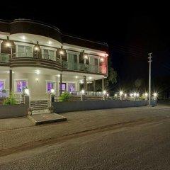 Geyikli Sunshine Hotel Тевфикие фото 10
