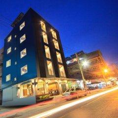 Отель The Journey Patong фото 3