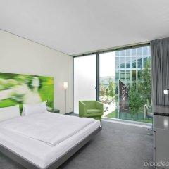 Отель INNSIDE by Meliá München Parkstadt Schwabing комната для гостей фото 4