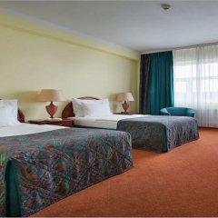 Отель Rezidence Emmy комната для гостей