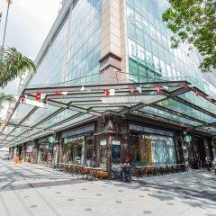 Отель Hoang Lan Hotel Вьетнам, Хошимин - отзывы, цены и фото номеров - забронировать отель Hoang Lan Hotel онлайн