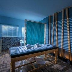Отель Stalis Blue Sea Front Deluxe Rooms спа