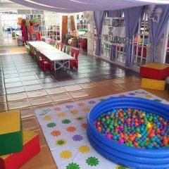 Hotel Bernat II детские мероприятия