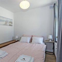 Отель Apartament Mój Sopot - Promenada Сопот комната для гостей фото 2