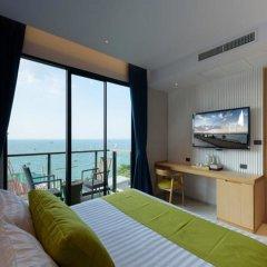 Отель Deep Blue Z10 Pattaya комната для гостей фото 3