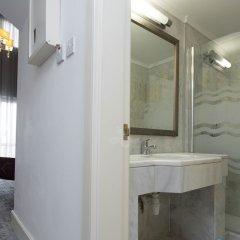 Oscar Resort Hotel in Girne, Cyprus from 84$, photos, reviews - zenhotels.com bathroom photo 2