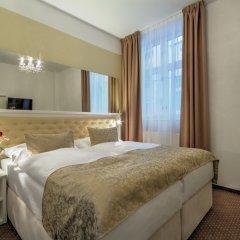 Hotel Taurus Прага комната для гостей фото 3