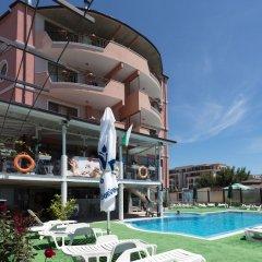 Отель Fantasy Beach бассейн фото 3