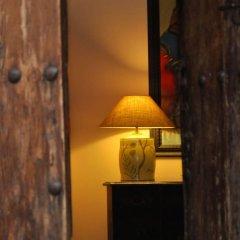 Отель Casa das Cegonhas удобства в номере фото 2