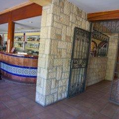 Hotel Comarruga Platja гостиничный бар