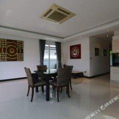 Отель Pool Villa Pattaya - The Palm Oasis 1 Таиланд, Паттайя - отзывы, цены и фото номеров - забронировать отель Pool Villa Pattaya - The Palm Oasis 1 онлайн фото 3