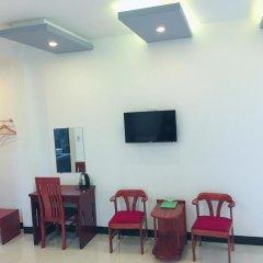 Отель Horizon Homestay Вьетнам, Хойан - отзывы, цены и фото номеров - забронировать отель Horizon Homestay онлайн удобства в номере фото 2