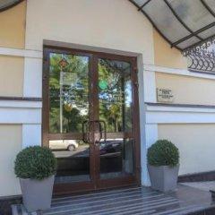 Гостиница Бурлак в Рыбинске отзывы, цены и фото номеров - забронировать гостиницу Бурлак онлайн Рыбинск балкон
